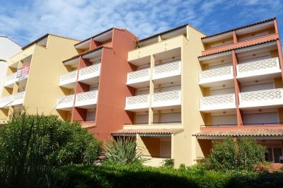 Appartement Le Cap d Agde &bull; <span class='offer-area-number'>36</span> m² environ &bull; <span class='offer-rooms-number'>2</span> pièces