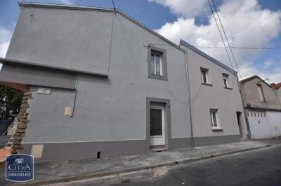 Appartement Cholet &bull; <span class='offer-area-number'>42</span> m² environ &bull; <span class='offer-rooms-number'>2</span> pièces