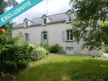 Maison Argentre du Plessis &bull; <span class='offer-area-number'>137</span> m² environ &bull; <span class='offer-rooms-number'>6</span> pièces