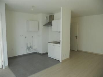 Appartement Le Petit Quevilly &bull; <span class='offer-area-number'>45</span> m² environ &bull; <span class='offer-rooms-number'>2</span> pièces