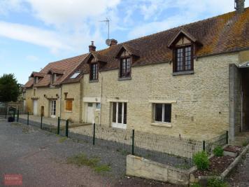 Maison Mezidon Canon &bull; <span class='offer-area-number'>250</span> m² environ &bull; <span class='offer-rooms-number'>7</span> pièces