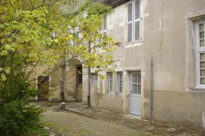 Appartement Beaune &bull; <span class='offer-area-number'>25</span> m² environ &bull; <span class='offer-rooms-number'>1</span> pièce