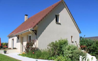 Maison Auffay &bull; <span class='offer-area-number'>130</span> m² environ &bull; <span class='offer-rooms-number'>5</span> pièces
