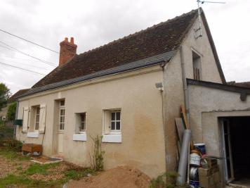 Maison La Croix en Touraine &bull; <span class='offer-area-number'>75</span> m² environ &bull; <span class='offer-rooms-number'>3</span> pièces