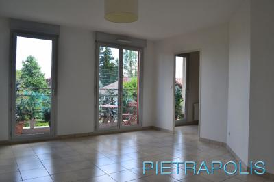 Appartement Villars les Dombes &bull; <span class='offer-area-number'>49</span> m² environ &bull; <span class='offer-rooms-number'>2</span> pièces