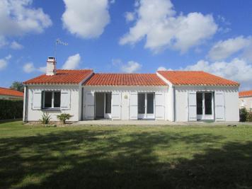 Maison Le Perrier &bull; <span class='offer-area-number'>119</span> m² environ &bull; <span class='offer-rooms-number'>5</span> pièces
