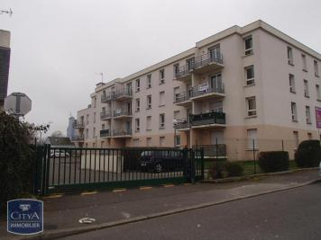 Appartement St Nazaire &bull; <span class='offer-area-number'>48</span> m² environ &bull; <span class='offer-rooms-number'>2</span> pièces
