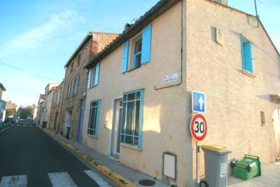 Maison Montescot &bull; <span class='offer-area-number'>83</span> m² environ &bull; <span class='offer-rooms-number'>3</span> pièces