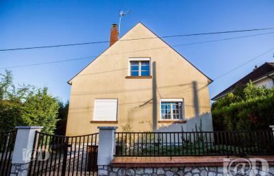 Maison Chalette sur Loing &bull; <span class='offer-area-number'>115</span> m² environ &bull; <span class='offer-rooms-number'>5</span> pièces