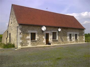 Maison Villeperdue &bull; <span class='offer-area-number'>116</span> m² environ &bull; <span class='offer-rooms-number'>5</span> pièces