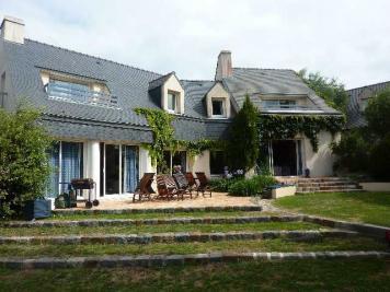 Maison La Trinite sur Mer &bull; <span class='offer-area-number'>268</span> m² environ &bull; <span class='offer-rooms-number'>11</span> pièces