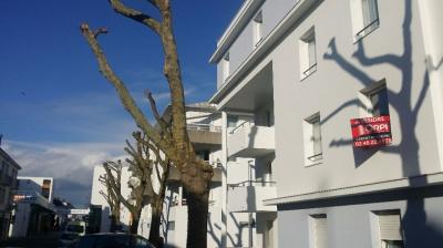Appartement St Nazaire &bull; <span class='offer-area-number'>19</span> m² environ &bull; <span class='offer-rooms-number'>1</span> pièce