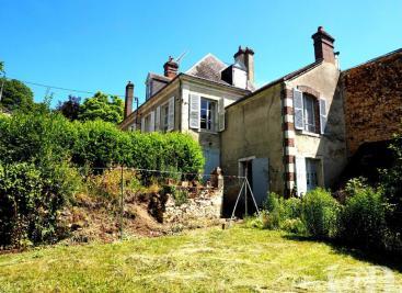 Maison Nogent le Rotrou &bull; <span class='offer-area-number'>173</span> m² environ &bull; <span class='offer-rooms-number'>5</span> pièces
