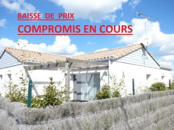 Maison Talmont St Hilaire &bull; <span class='offer-area-number'>76</span> m² environ &bull; <span class='offer-rooms-number'>5</span> pièces