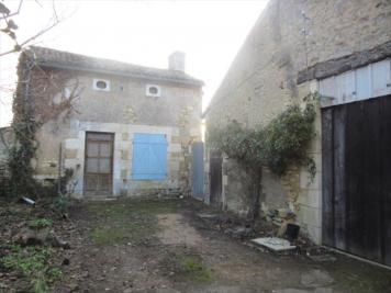 Maison St Julien l Ars &bull; <span class='offer-area-number'>200</span> m² environ &bull; <span class='offer-rooms-number'>3</span> pièces