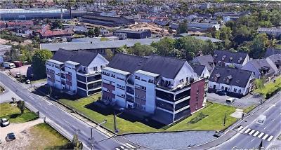 Appartement Canteleu &bull; <span class='offer-area-number'>32</span> m² environ &bull; <span class='offer-rooms-number'>1</span> pièce