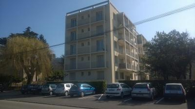 Appartement Vienne &bull; <span class='offer-area-number'>58</span> m² environ &bull; <span class='offer-rooms-number'>3</span> pièces