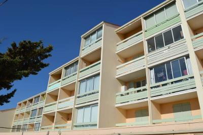 Appartement Port Leucate &bull; <span class='offer-area-number'>21</span> m² environ &bull; <span class='offer-rooms-number'>2</span> pièces