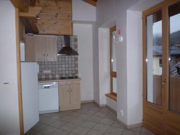 Appartement Bourg St Maurice &bull; <span class='offer-area-number'>52</span> m² environ &bull; <span class='offer-rooms-number'>3</span> pièces