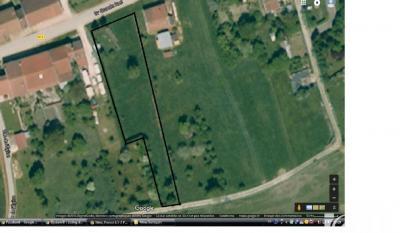 Terrain Etraye &bull; <span class='offer-area-number'>2 790</span> m² environ