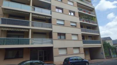 Appartement Limoges &bull; <span class='offer-area-number'>89</span> m² environ &bull; <span class='offer-rooms-number'>4</span> pièces