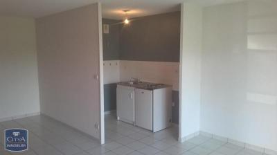 Appartement Vierzon &bull; <span class='offer-area-number'>42</span> m² environ &bull; <span class='offer-rooms-number'>2</span> pièces