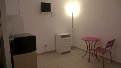 Appartement Tournon sur Rhone &bull; <span class='offer-area-number'>16</span> m² environ &bull; <span class='offer-rooms-number'>1</span> pièce