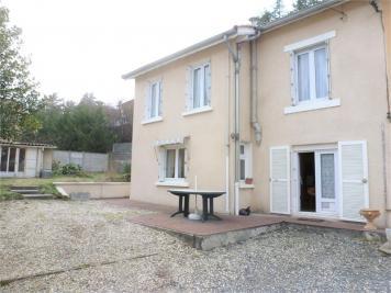 Maison Le Puy en Velay &bull; <span class='offer-area-number'>80</span> m² environ &bull; <span class='offer-rooms-number'>4</span> pièces