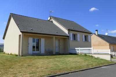 Maison Colombey les Belles &bull; <span class='offer-area-number'>159</span> m² environ &bull; <span class='offer-rooms-number'>7</span> pièces