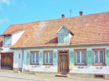 Maison Rosheim &bull; <span class='offer-area-number'>75</span> m² environ