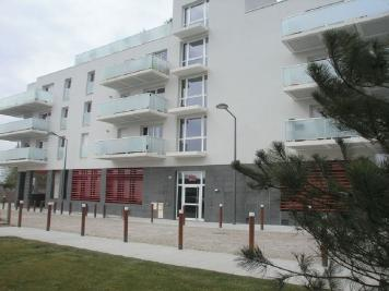 Appartement Colombelles &bull; <span class='offer-area-number'>50</span> m² environ &bull; <span class='offer-rooms-number'>2</span> pièces