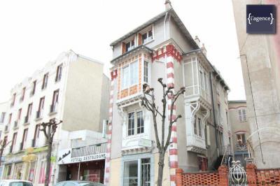 Immeuble Chatelguyon