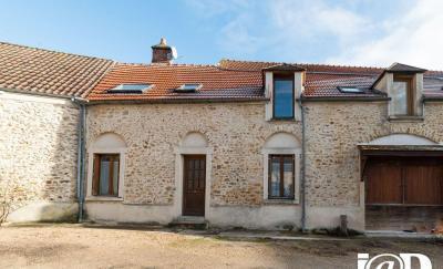 Maison Bonnelles &bull; <span class='offer-area-number'>49</span> m² environ &bull; <span class='offer-rooms-number'>3</span> pièces