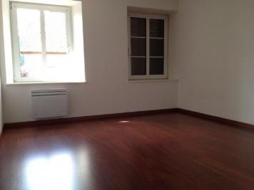 Appartement Urmatt &bull; <span class='offer-area-number'>53</span> m² environ