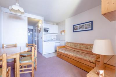 Appartement Les Deux Alpes &bull; <span class='offer-area-number'>23</span> m² environ &bull; <span class='offer-rooms-number'>1</span> pièce