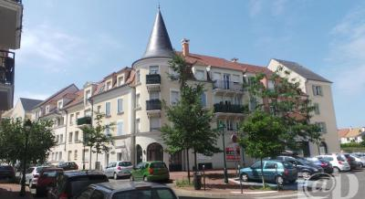 Appartement Wissous &bull; <span class='offer-area-number'>88</span> m² environ &bull; <span class='offer-rooms-number'>4</span> pièces