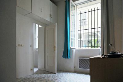 Appartement Paris 14 &bull; <span class='offer-area-number'>34</span> m² environ &bull; <span class='offer-rooms-number'>2</span> pièces