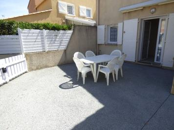 Maison Marseillan Plage &bull; <span class='offer-area-number'>31</span> m² environ &bull; <span class='offer-rooms-number'>3</span> pièces