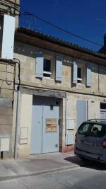 Appartement Castillon la Bataille &bull; <span class='offer-area-number'>36</span> m² environ &bull; <span class='offer-rooms-number'>2</span> pièces