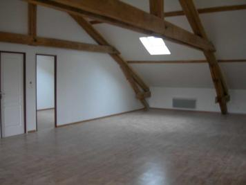 Appartement Bourg de Thizy &bull; <span class='offer-area-number'>135</span> m² environ &bull; <span class='offer-rooms-number'>3</span> pièces