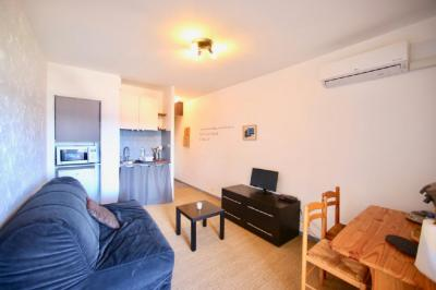 Appartement Sausset les Pins &bull; <span class='offer-area-number'>16</span> m² environ &bull; <span class='offer-rooms-number'>1</span> pièce