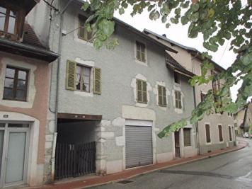Maison Les Echelles &bull; <span class='offer-area-number'>140</span> m² environ &bull; <span class='offer-rooms-number'>6</span> pièces