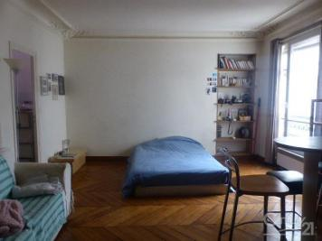 Appartement Paris 02 &bull; <span class='offer-area-number'>29</span> m² environ &bull; <span class='offer-rooms-number'>1</span> pièce