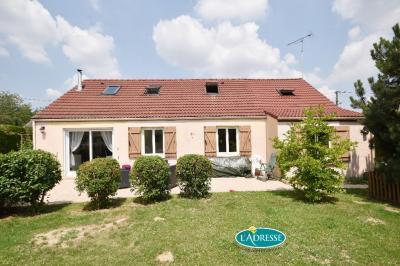 Maison Verneuil l Etang &bull; <span class='offer-area-number'>123</span> m² environ &bull; <span class='offer-rooms-number'>8</span> pièces
