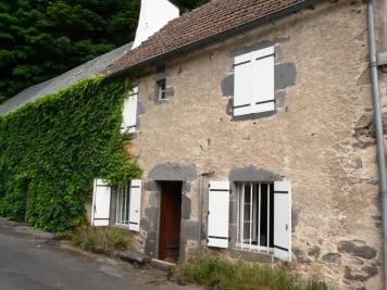 Maison Orcival &bull; <span class='offer-rooms-number'>4</span> pièces