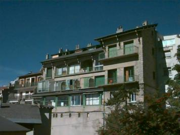Appartement Font Romeu Odeillo Via &bull; <span class='offer-area-number'>12</span> m² environ &bull; <span class='offer-rooms-number'>1</span> pièce