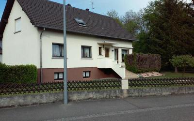 Maison Roeschwoog &bull; <span class='offer-area-number'>171</span> m² environ &bull; <span class='offer-rooms-number'>7</span> pièces