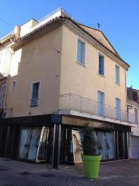 Appartement Martigues &bull; <span class='offer-area-number'>95</span> m² environ &bull; <span class='offer-rooms-number'>4</span> pièces