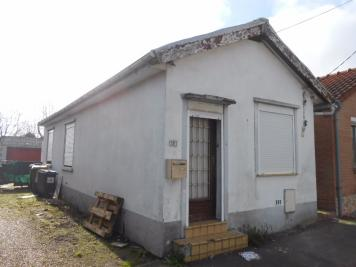Maison Waziers &bull; <span class='offer-area-number'>60</span> m² environ &bull; <span class='offer-rooms-number'>3</span> pièces