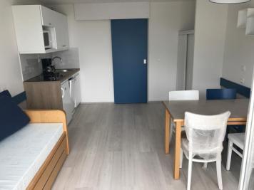 Appartement Benodet &bull; <span class='offer-area-number'>25</span> m² environ &bull; <span class='offer-rooms-number'>1</span> pièce
